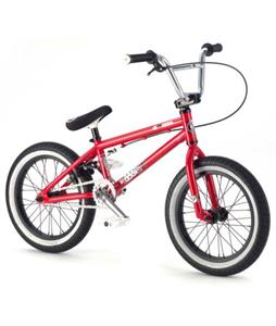 Wethepeople Seed BMX Bike Red 16in