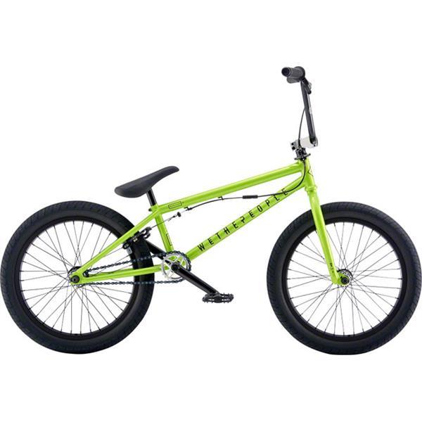 Wethepeople Versus BMX Bike