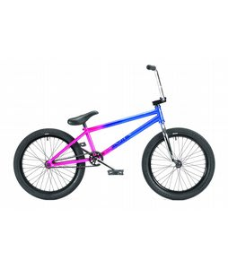 Wethepeople Zodiac BMX Bike Miami Fade 20in