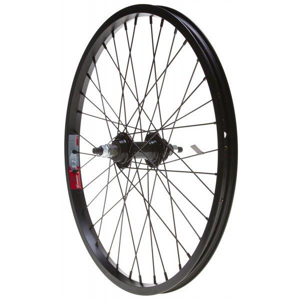Wheel Master BMX Rear Wheel 20 3/8 36H