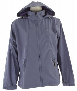 White Sierra Paradise Cove Jacket Sapphire/Deep Blue