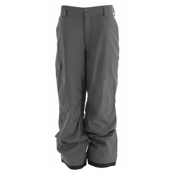 White Sierra Bilko II Snowboard Pants