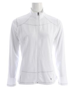 White Sierra Paulucci Jacket White