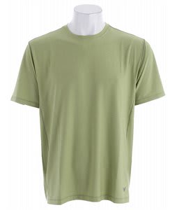 White Sierra Sears Point Shirt Pistachio/New Sage