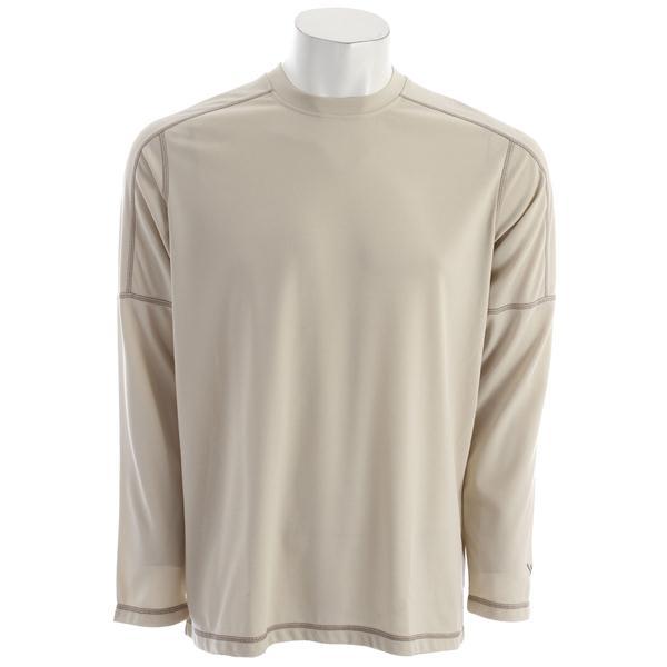White Sierra Swamp L/S Shirt