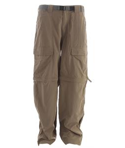 White Sierra Trail Convertible 32 Pants