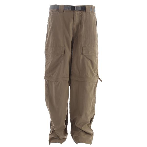 White Sierra Trail Convertible 34 Pants