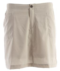 White Sierra West Loop Trail Skort