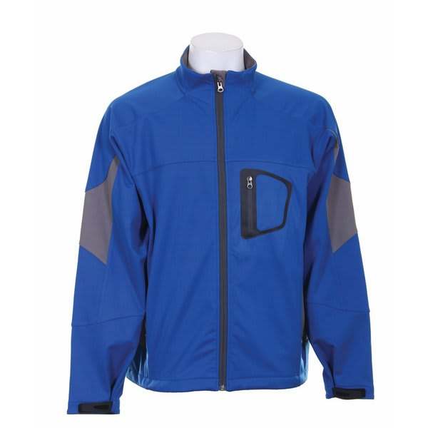 White Sierra Blaster Ski Jacket
