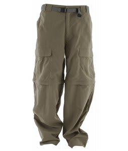White Sierra Teton Trail Convertible 32 Pants