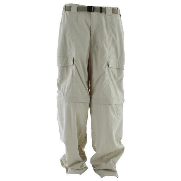 White Sierra Teton Trail Convertible 32 Pants