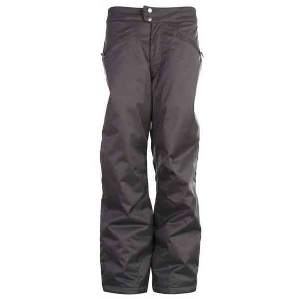 White Sierra Cinder Cone Snow Pants