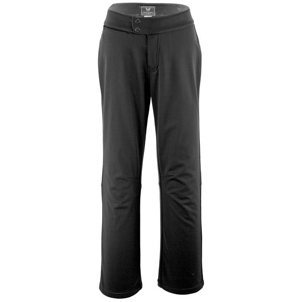 White Sierra Full Moon Softshell 31in XC Ski Pants