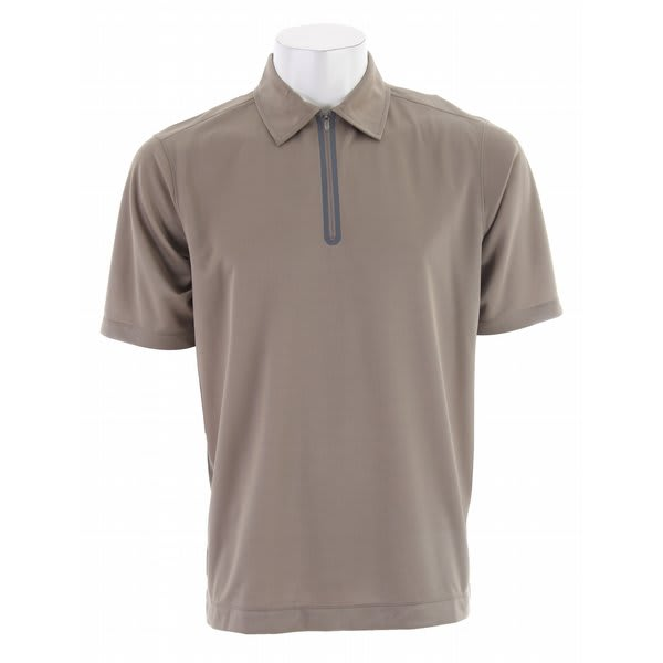 White Sierra Geyser Point Shirt