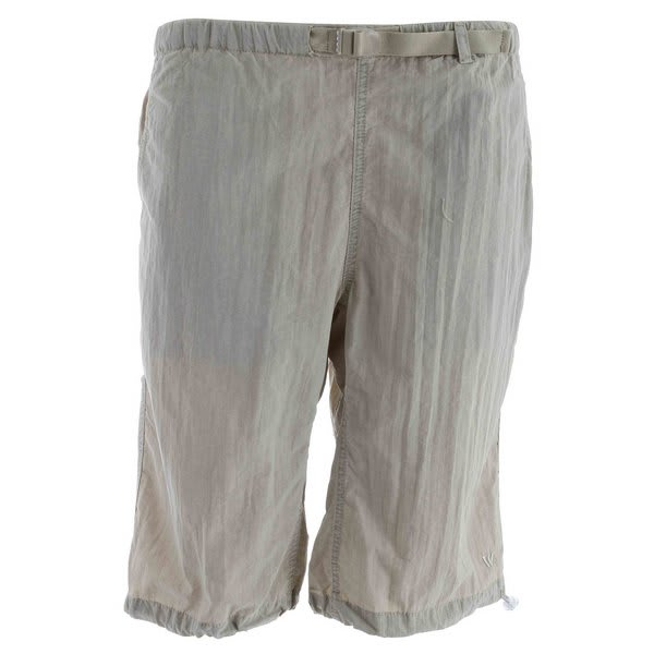 White Sierra Hanalei Bermuda Shorts