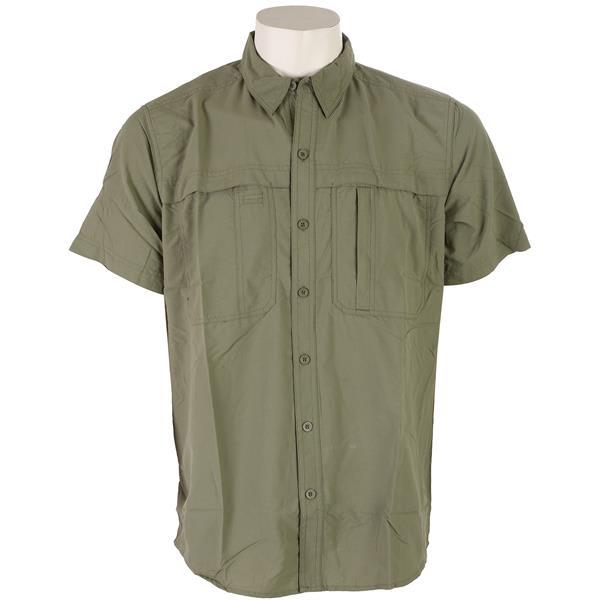White Sierra Kagloorlie II Shirt