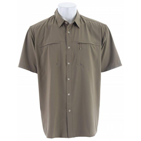 White Sierra Kalgoorlie Shirt
