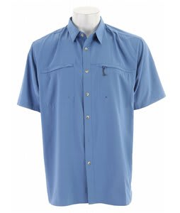 White Sierra Kalgoorlie Shirt Riviera