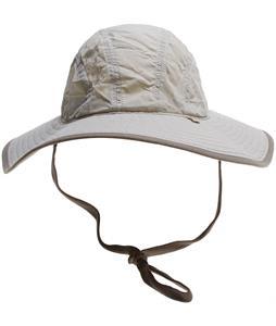 White Sierra Kool Sun Hat