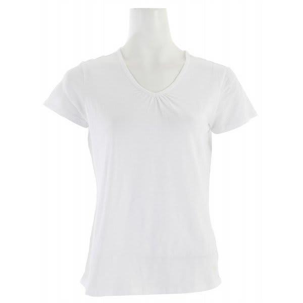 White Sierra Libson T-Shirt