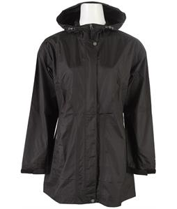 Long Rain Jacket Women