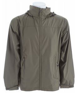 White Sierra Paradise Cove Jacket Sage