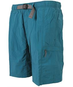 White Sierra River Hiking Shorts