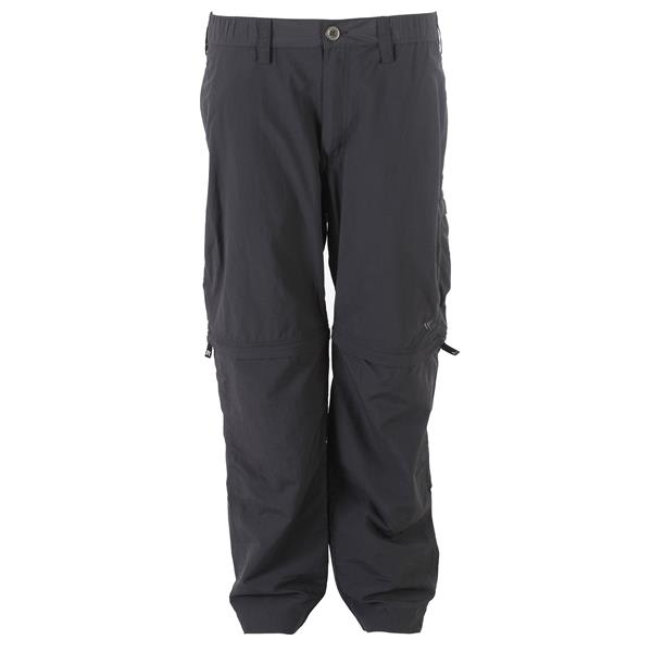 White Sierra Sierra Point Convertible Hiking Pants