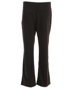 White Sierra Kylie II Pants Black