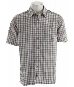 White Sierra South Hampton Shirt Cloud