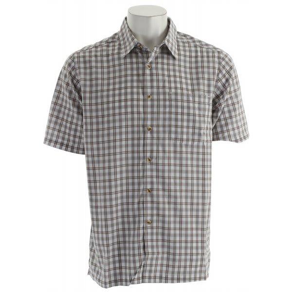 White Sierra South Hampton Shirt