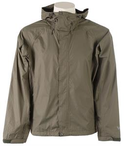 White Sierra Trabagon Jacket Sage