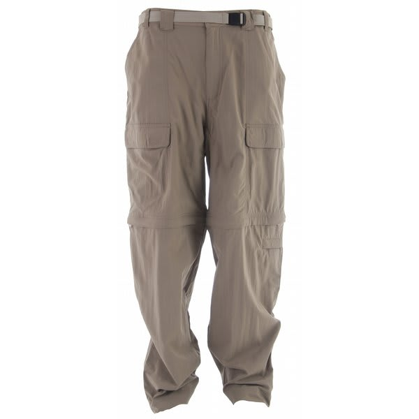 White Sierra Trail Pants