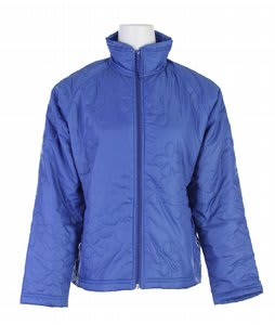 White Sierra Montara Jacket Blue