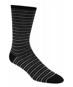 Wigwam Horizon Socks Black