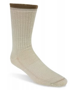 Wigwam Merino Comfort Hiker Socks Lt Khaki