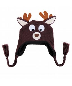 Neff Wilderness Beanie Buck