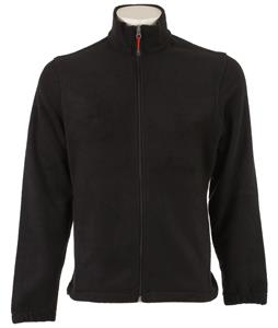 Woolrich Andes II Fleece Black