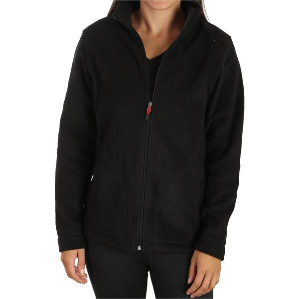 Woolrich Andes Fleece