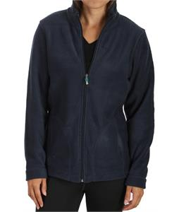 Woolrich Andes Fleece Deep Indigo