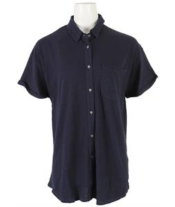 Woolrich Lakeside Boyfriend Shirt
