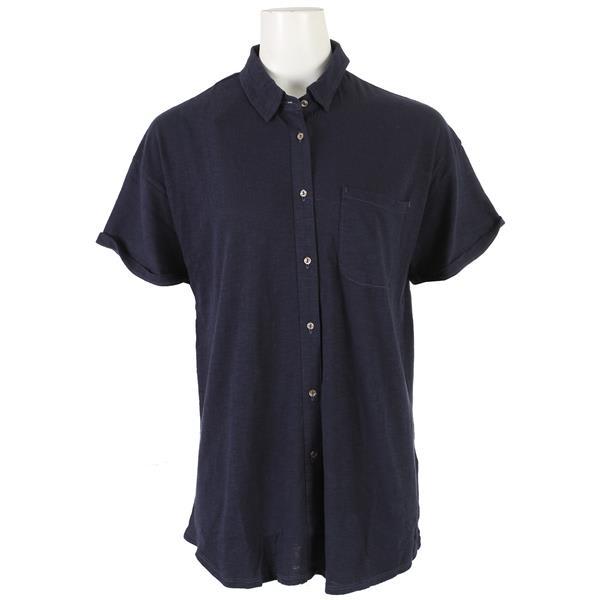 Woolrich Lakeside Boyfriend Shirt