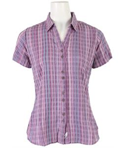 Woolrich Lakeside Plaid Shirt Orchid