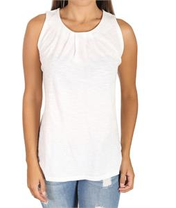 Woolrich Lakeside Tank Top Sea Salt