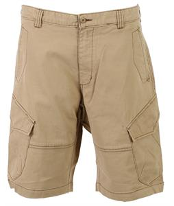 Woolrich Old Mill Shorts Biscuit