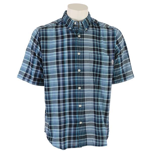 Woolrich Timberline Madras Plaid Shirt