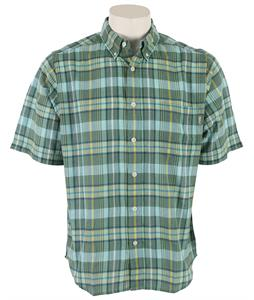 Woolrich Timberline Madras Plaid Shirt Tree Top Plaid