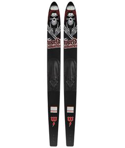 World Industries Grim Waterskis 67in