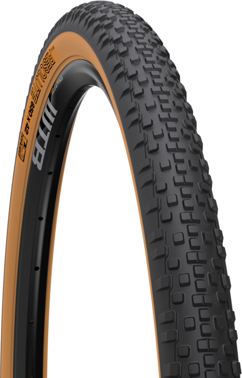 Tire Size Chart >> WTB Resolute TCS Light FR Fold Bike Tire
