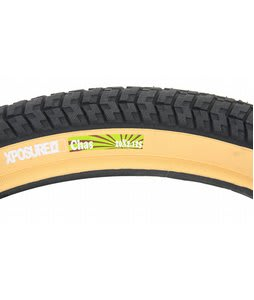 Xposure Chas Bike Tire Gum Wall 2.125